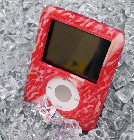 Kobe Beef iPod Nano Case