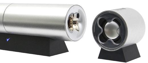 gais lisire speakers close up