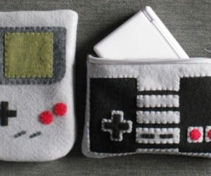 NES Controller, Gameboy Swallow Nintendo Ds Lite