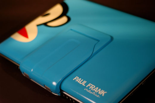 Paul Frank Custom Laptop