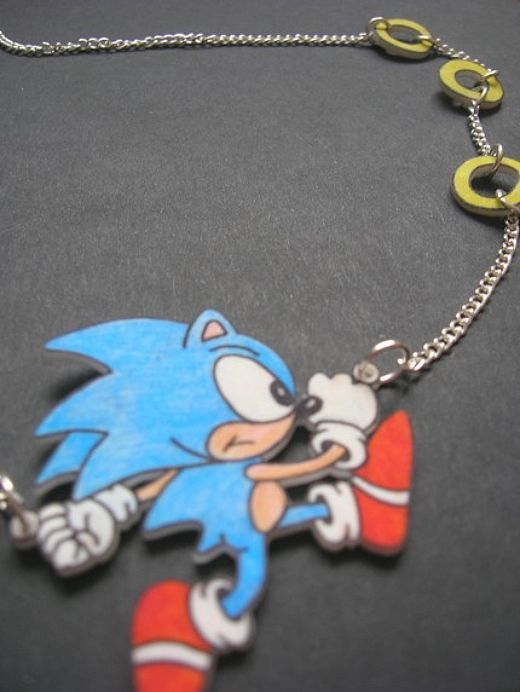 sonic necklace1