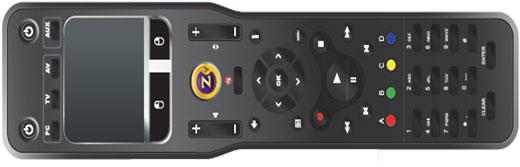 ZvBox Remote Control