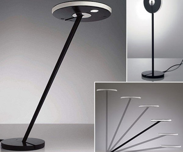 Itis Lamp: It is LED. It is Modern. It is Really Cool.