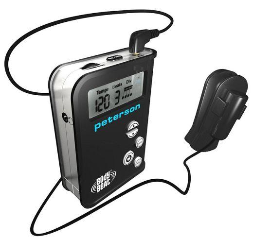 BodyBeat Digital Metronome