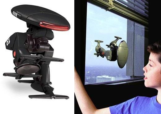 Climbatron Window Climbing Robot