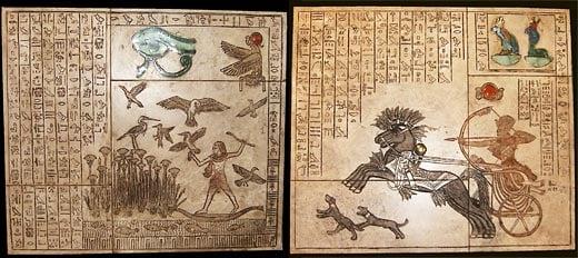 Egyptian Casemod