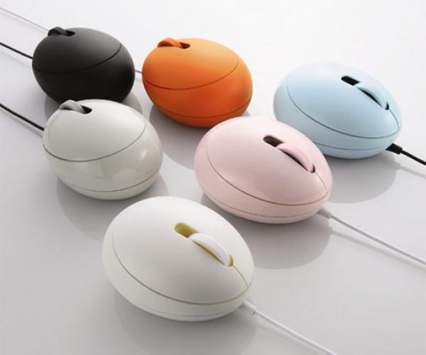 Elecom Egg Mouse: Not Incredible or Edible