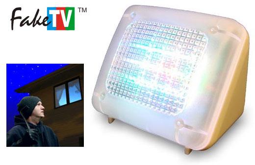 FakeTV LED Television Simulator