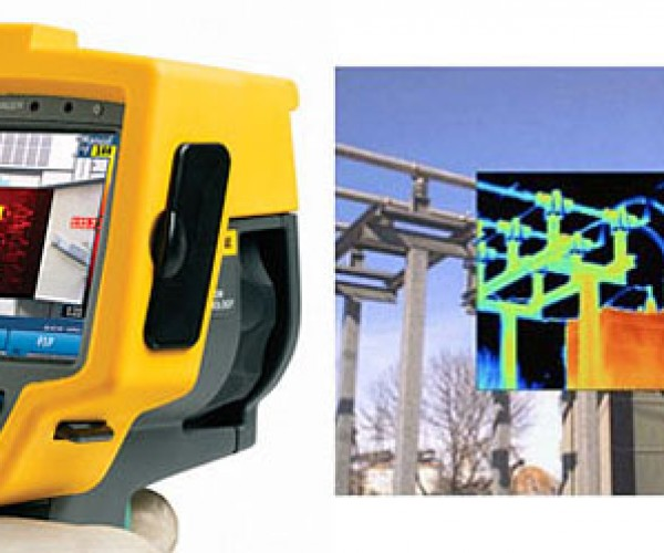 Handheld Thermal Imager: How Cool is That?