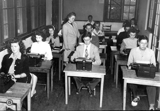 Ye Olde Writers