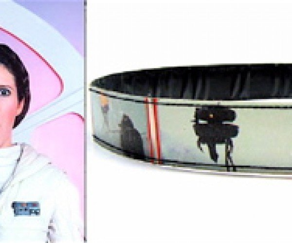 Star Wars Belt: the Force is With You. and Around You.
