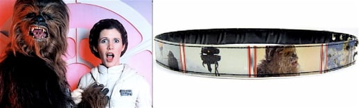 Star Wars Belt