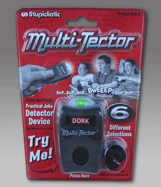 Stupidiotic Multi-Tector