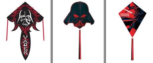 Vader Kites