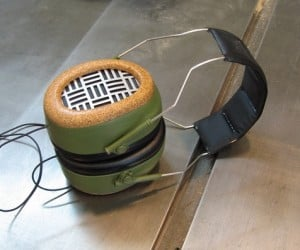 DIY Headphones Are Brady Bunch-Y and Cool