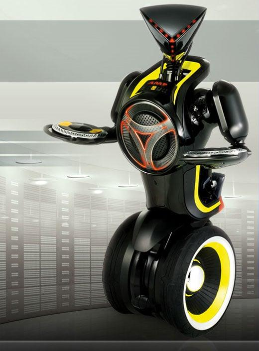 Segatoys Hasbro AMPBot