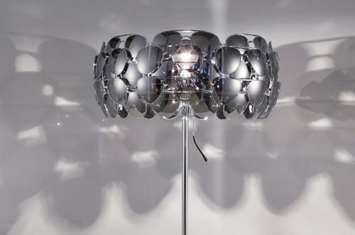 Celebrity Lamp on