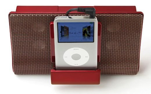 eino ipod speaker