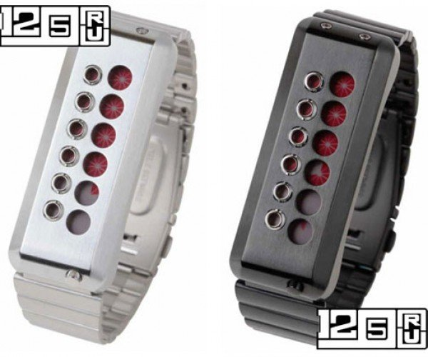 Eleeno Cyber LCD Watch: Wtf Time is It Anyway?