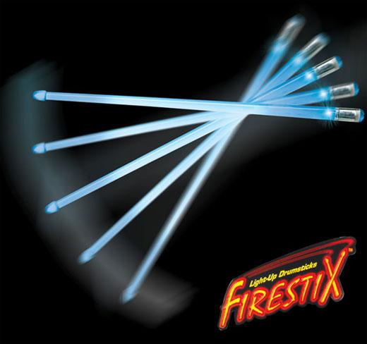 Firestix LED Lexon Drumsticks