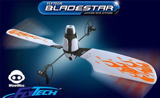 Flytech Bladestar by WowWee