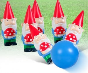 Bowling for Gnomes