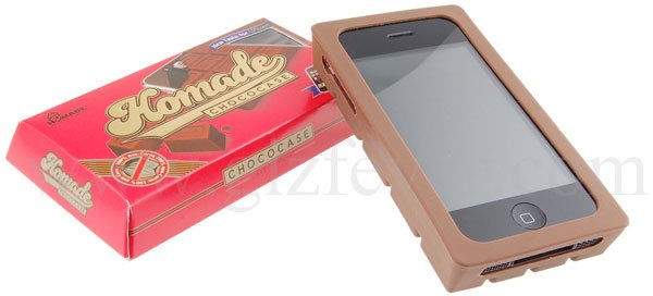 Homade ChocoCase