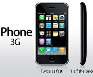 IPhone 2 [3g] Price and Release Date Announced