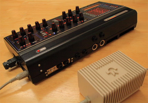 midibox sid c64 synthesizer