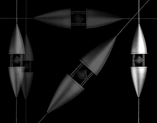 Nac_sound Kayak Speaker