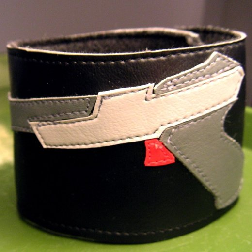 NES Light Gun Cuff
