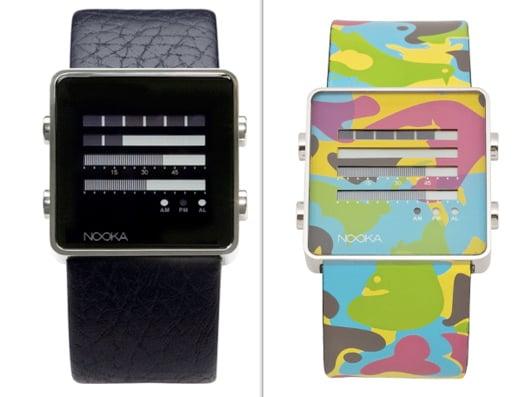 Nooka Watches