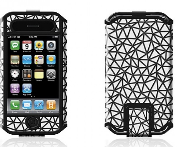 IPhone Case With Zune Logos: Sabotage?