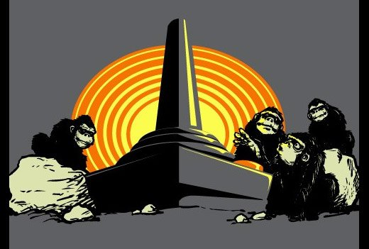 Atari 2600 A Game Odyssey by psychoreindeer