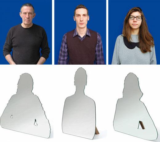 5.5 Designers Clone Mirrors