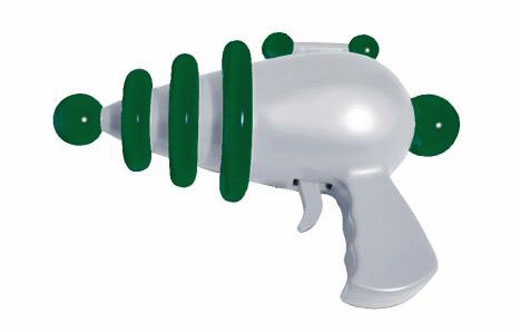 Channel Changer Ray-Gun