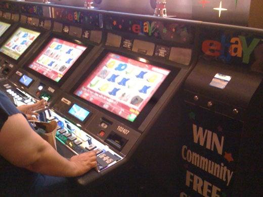 eBay Slot Machine by IGT