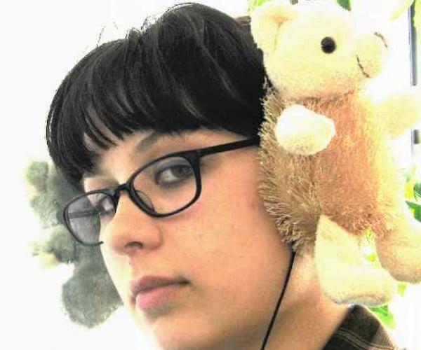 Soft and Snuggly Sound: DIY Stuffed Animal Headphones