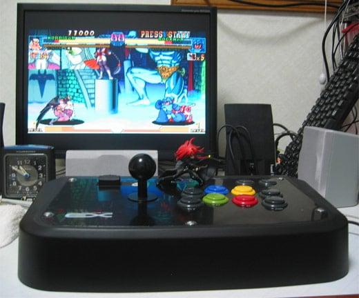 Hori Real Arcade Pro EX
