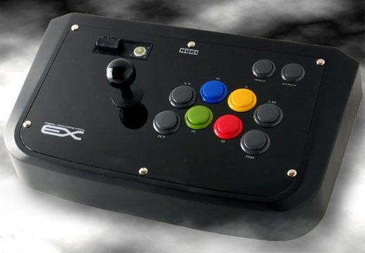 Hori Pro Arcade EX Xbox 360 Joystick