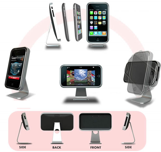 iClooly iPhone Stand