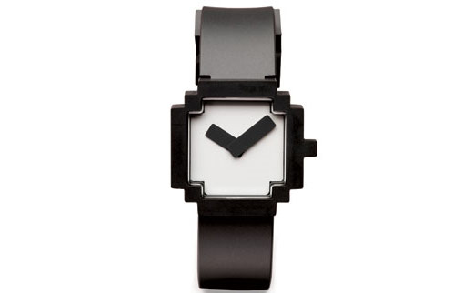 Icon 8-Bit Watch