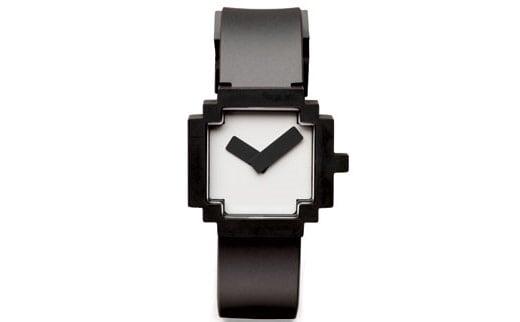 Icon 8-Bit Watch