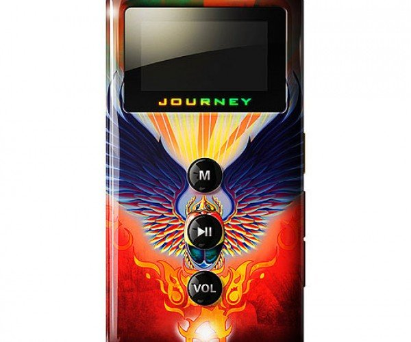 Journey Mp3 Player: Don'T Stop Believin'