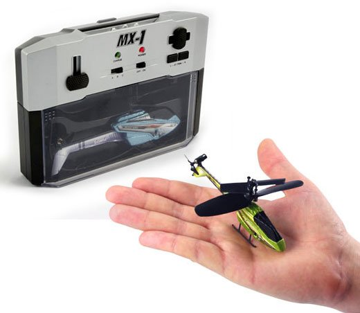 MX-1 Mini Helicopter