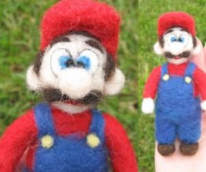 Plush Mario, Yoshi and Lumas Are Squeezably Soft
