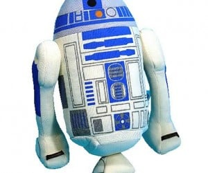 Star Wars Characters Get Plush, Deformed