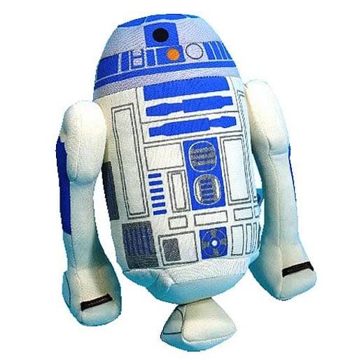 R2-D2 Plush Dolls
