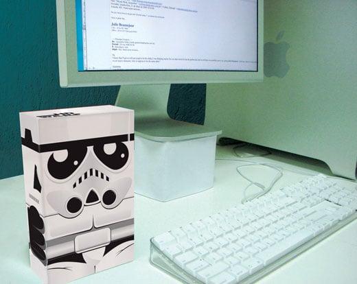 stormtrooper hard drive