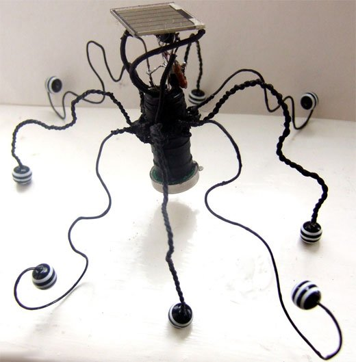 TinyMinds BugBot Cthulhu